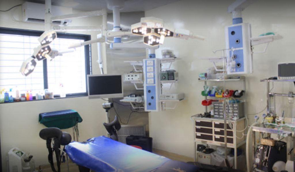 Outpatient Rehabilitation
